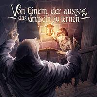 Holy Klassiker, Folge 15: Von Einem, der auszog, das Gruseln zu lernen - Balthasar von Weymarn, Gebrüder Grimm