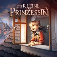 Holy Klassiker, Folge 21: Die kleine Prinzessin - Frances Hodgson Burnett, Katja Behnke