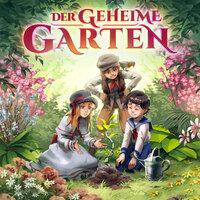 Holy Klassiker, Folge 16: Der geheime Garten - Frances Hodgson Burnett, Balthasar von Weymarn