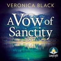 A Vow of Sanctity - Veronica Black
