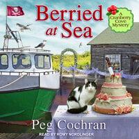 Berried at Sea - Peg Cochran