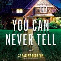 You Can Never Tell - Sarah Warburton