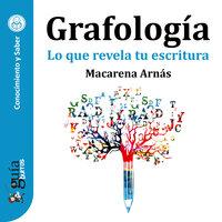 GuíaBurros: Grafología - Macarena Arnás