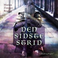 Den Sidste Strid - Marion Zimmer Bradley