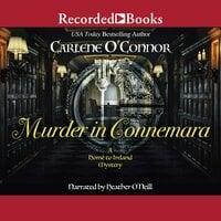 Murder in Connemara - Carlene O'Connor