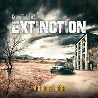 Extinction - Adrienne Lecter