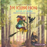 Die kleine Hexe - Otfried Preußler, Susanne Preußler-Bitsch