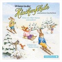 Winter in der Häschenschule, Musik in der Häschenschule, Lampes Wochenende, Schnuckihas und Miezemau