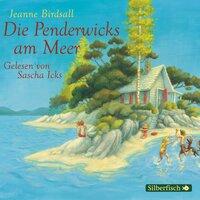 Die Penderwicks am Meer - Jeanne Birdsall
