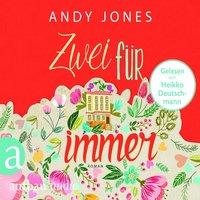 Zwei für Immer - Andy Jones
