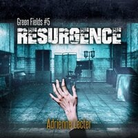 Resurgence - Adrienne Lecter