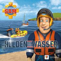 Feuerwehrmann Sam: Helden auf dem Wasser - Jakob Riedl, Stefan Eckel, Ulrich Georg