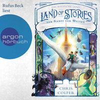 Land of Stories: Der Kampf der Welten