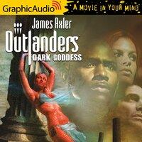 Dark Goddess - James Axler