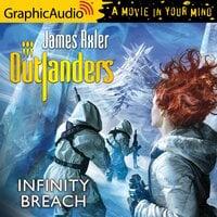 Infinity Breach - James Axler