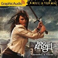 Grendel's Curse - Alex Archer