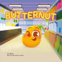 Butternut - Jill Dana