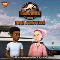 Jurassic World - Neue Abenteuer: Eigene Wege / Flucht von Isla Nublar