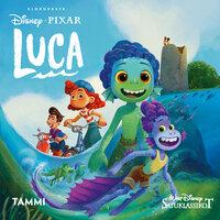Disney. Luca. Satuklassikot - Disney Disney