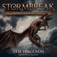 Stormbreak - Sam Ferguson