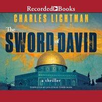 The Sword of David - Charles Lichtman