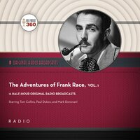 The Adventures of Frank Race - Black Eye Entertainment