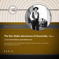 The New Radio Adventures of Gunsmoke - Black Eye Entertainment