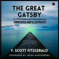 The Great Gatsby - F. Scott Fitzgerald, Frank Marcopolos