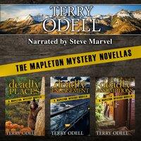 The Mapleton Mystery Novellas - Terry Odell