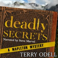 Deadly Secrets - Terry Odell