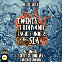 20,000 Leauges Under The Sea - Jules Vern