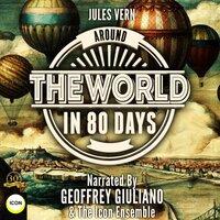 Jules Vern Around The World In 80 Days - Jules Vern
