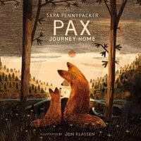 Pax: Journey Home - Sara Pennypacker