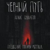 Черный путь - Денис Бушлатов
