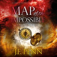 Map of the Impossible - J.F. Penn