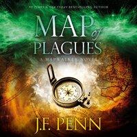 Map of Plagues - J.F.Penn