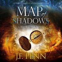Map Of Shadows - J.F. Penn