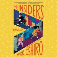 The Insiders - Mark Oshiro