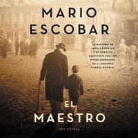 El maestro: A Novel