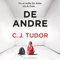 De andre - C.J. Tudor