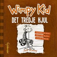 Wimpy Kid 7 - det tredje hjul