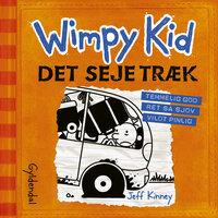Wimpy Kid 9 - Det seje træk