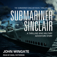 Submariner Sinclair - John Wingate