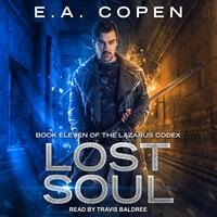 Lost Soul - E.A. Copen
