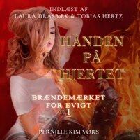 Hånden på hjertet - Pernille Kim Vørs