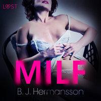 MILF - Erotisk novelle