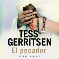 El pecador - Tess Gerritsen