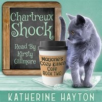 Chartreux Shock - Katherine Hayton