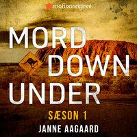 Mord Down Under - Sæson 1 - Janne Aagaard