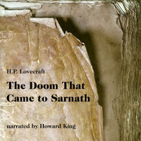 The Doom That Came to Sarnath - H.P. Lovecraft
